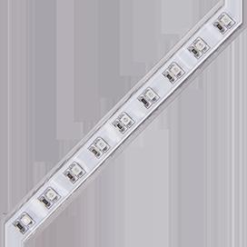 Ecola LED strip 220V STD 5,7W/m IP68 16x8 72Led/m RGB разноцветная лента 100м.