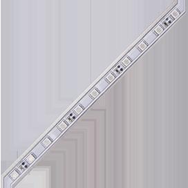 Ecola LED strip 220V STD 14,4W/m IP68 14x7 60Led/m Red красная лента на катушке 100м.