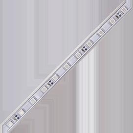 Ecola LED strip 220V STD 14,4W/m IP68 14x7 60Led/m Yellow желтая лента на катушке 100м.