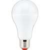 Ecola classic LED Premium 15,0W A65 220-240V E27 2700K (композит) 130x66