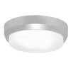 Ecola GX53 DGX5318 Накладной Легкий Серебро (светильник) 18x88