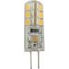 Ecola G4 LED 3,0W Corn Micro 220V 4200K 320° 38x11