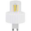 Ecola G9 LED 7,5W Corn Mini 220V 2800K 300° (керамика) 61x40