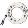Ecola GX53 base патрон с проводами 2*10cm, 1 из упаковки по 400 штук