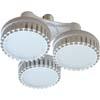 Ecola High Power LED Premium 69W 220V 110° E27 2800K (комплект) 165х260mm