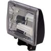 Ecola Projector 42W FFL/A dark gray w/electronic & lamp 220V 2700K 244x105x300