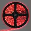 Ecola LED strip STD 4,8W/m 12V IP20 8mm 60Led/m Red красная светодиодная лента на катушке 5м.