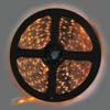Ecola LED strip STD 4,8W/m 12V IP20 8mm 60Led/m Yellow желтая светодиодная лента на катушке 5м.